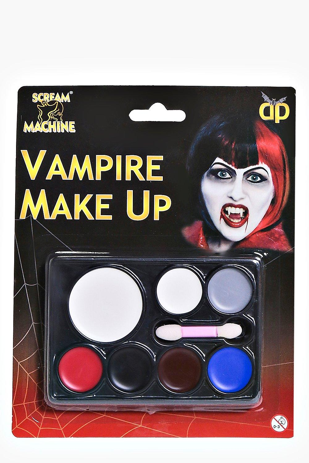 Halloween Vampire Make Up Kit