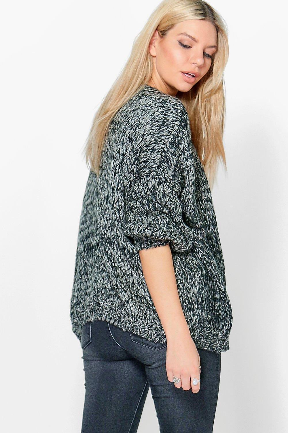 Find great deals on eBay for Oversized Knit Cardigan in Women's Clothing and Sweaters. Shop with confidence.