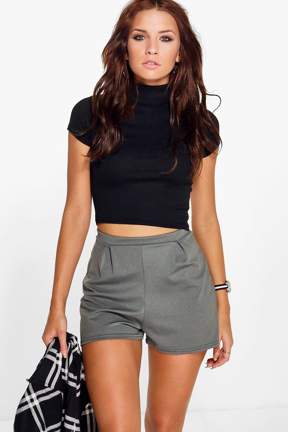 Sophie Smart Casual Shorts