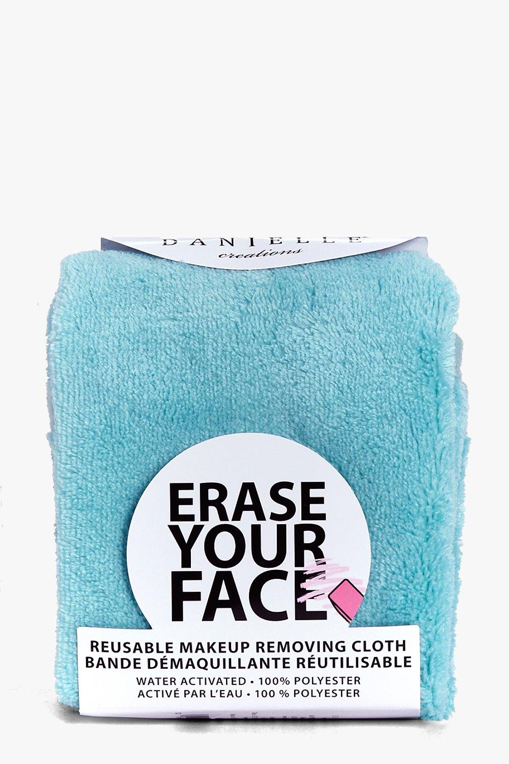 Reusable Make Up Remover Cloth