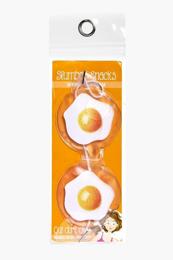 Egg Cool Gel Eye Mask