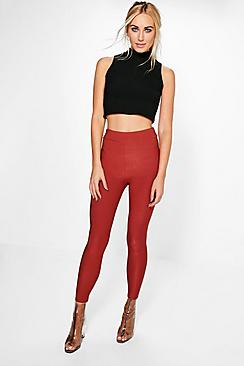 Livia Disco Highwaist Leggings