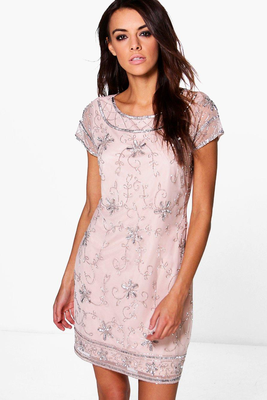 To acquire Shift Embellished dress pictures pictures trends