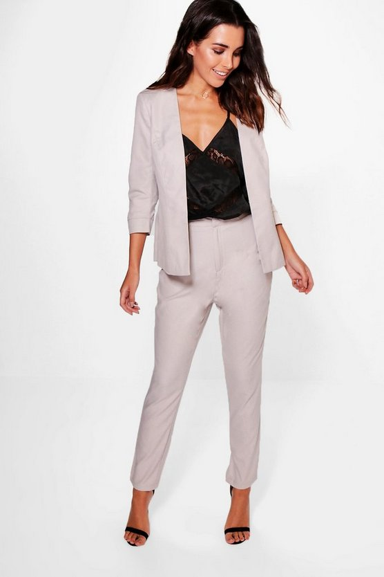 Imogen Tailored Woven Trouser