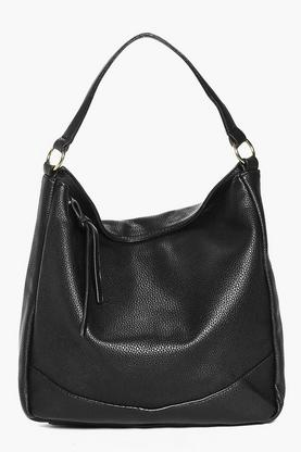Lucy Knot Detail Strap Day Bag