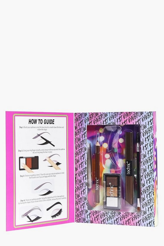 Eyebrow Gift Set