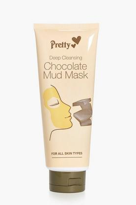 Chocolate Mud Face Mask