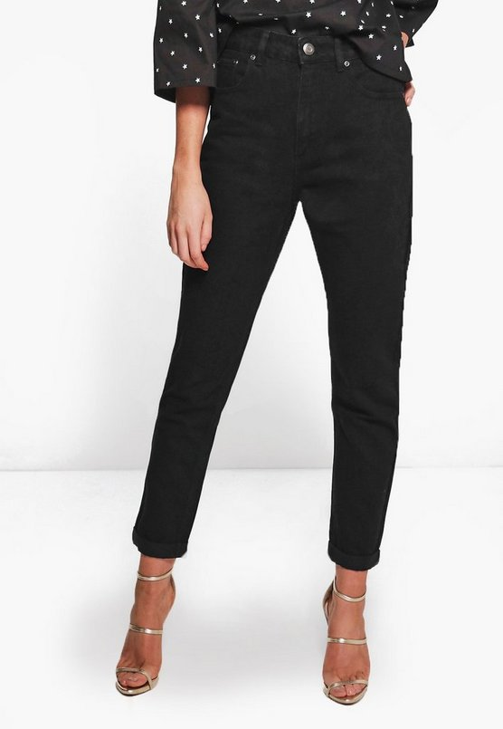 Robyn High Rise Straight Leg Jeans