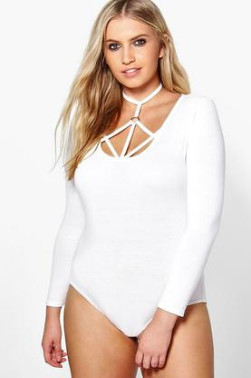 Jordyn Harness Bodysuit