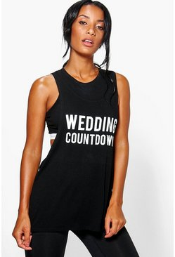 Fearne FIT Bridal Running Vest
