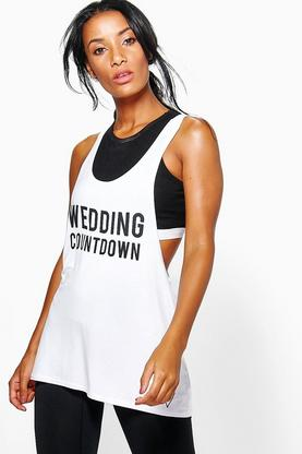 Carrie FIT Bridal Running Vest