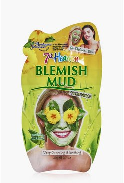 Blemish Mud Face Mask