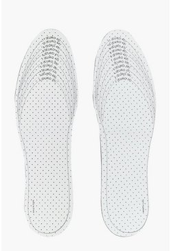 Plain Shoe Insoles