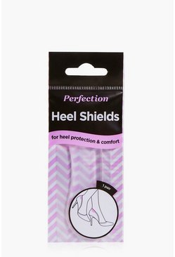 Gel Heel Shields