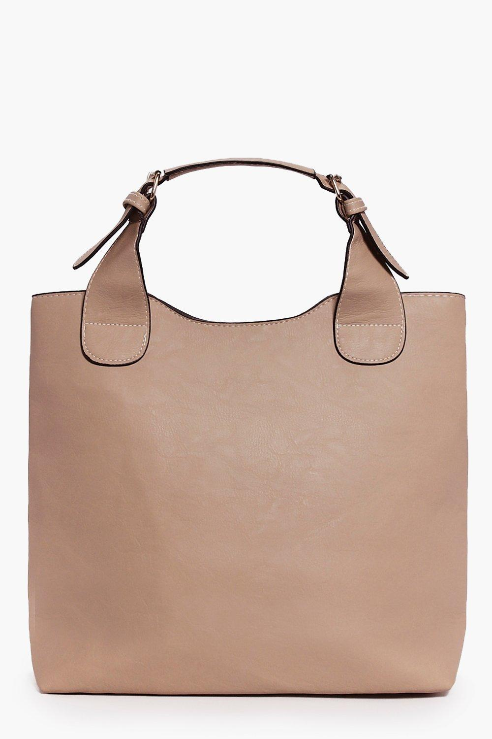 Isabella Bucket Day Bag