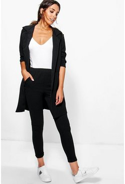 Amy Skinny Pocket Trouser