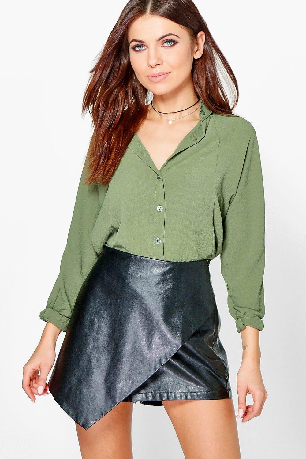 Layla Seam Detail Top