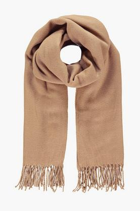 Tegan Supersoft Knit Oversize Scarf