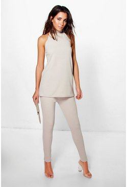 Lauren Stretch Skinny Trouser