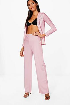 Martha Wide Leg Trouser