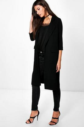Natasha Pocket Duster