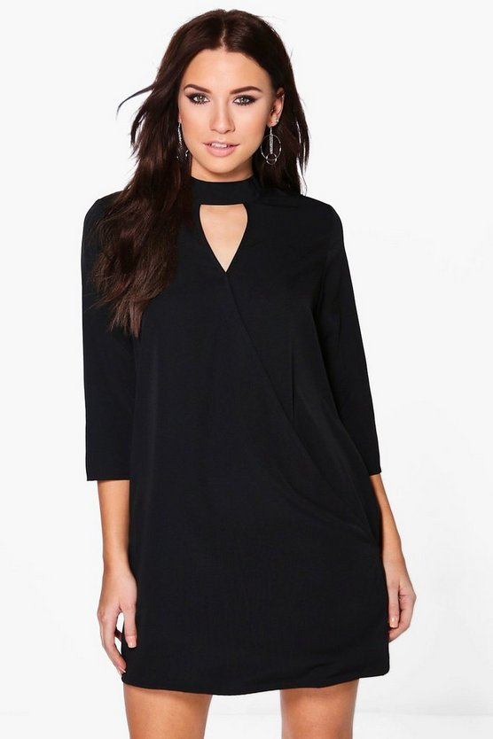 Lani Shirt Dress