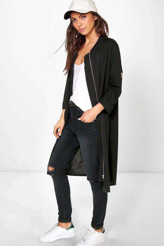 Black Womens Coats