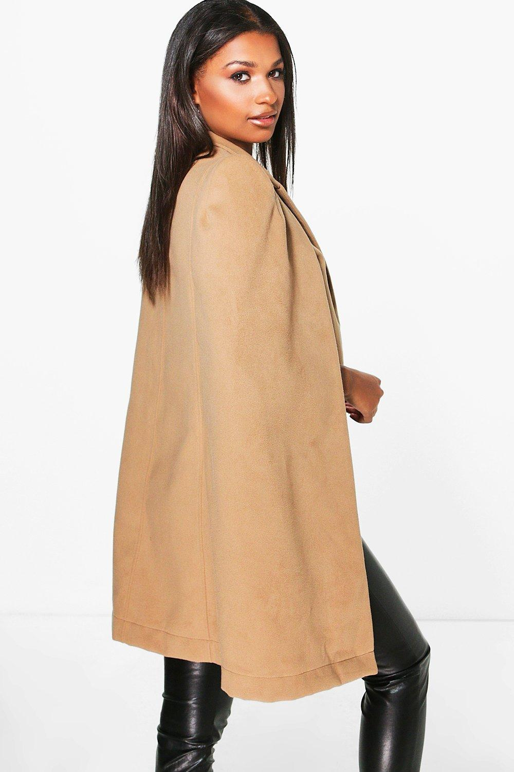 Cape Coat Women Winter Coats Trench Coats for Women. Clothink Women Solid Wool Hooded Split Front Poncho Cape. by Clothink. $ - $ $ 32 $ 38 99 Prime. FREE Shipping on eligible orders. Some sizes/colors are Prime eligible. out of 5 stars
