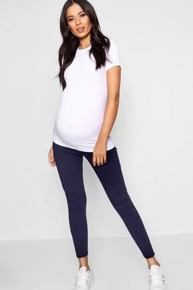 Maternity Molly Over The Bump Skinny Jean