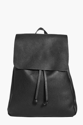 Millie Oversized Structured Backpack