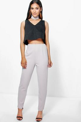 Lauren Skinny Trousers