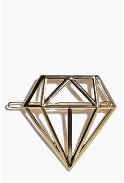 Jessica Diamond Hair Clip