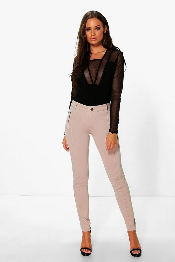 Alisha Premium Stretch Jegging