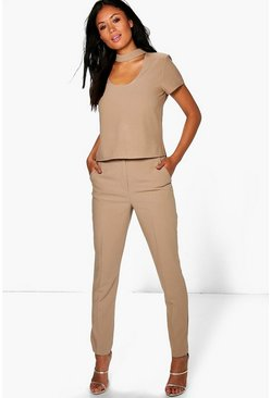 Brooke Skinny Trousers
