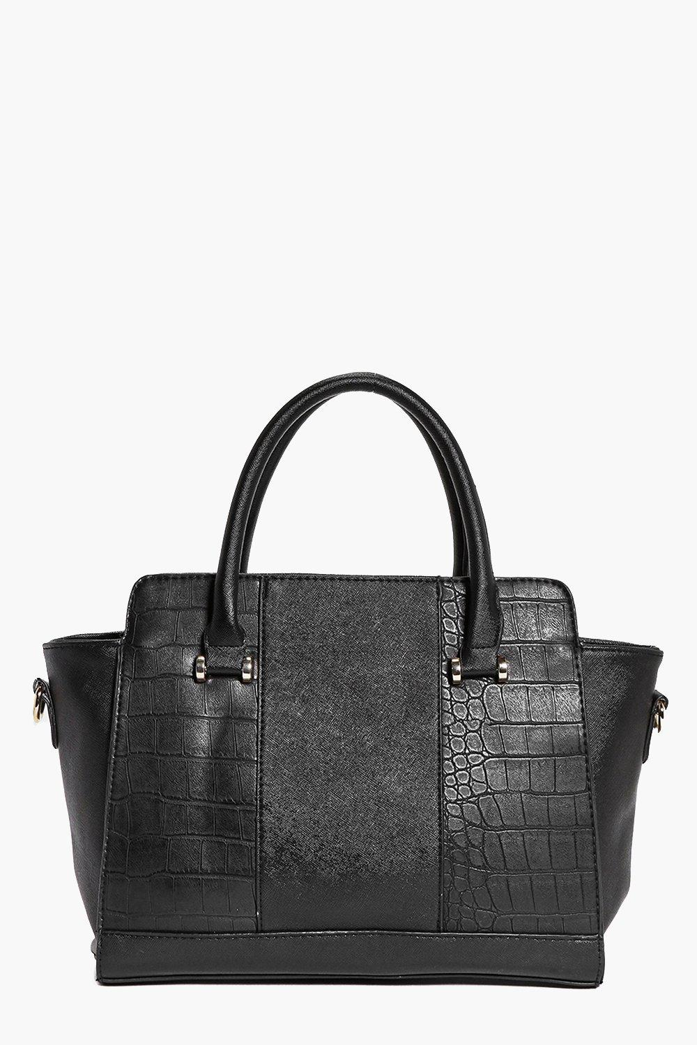 Maddison Structured Day Bag