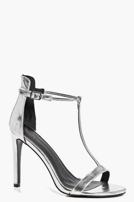 Grace T Bar Stiletto Shoes