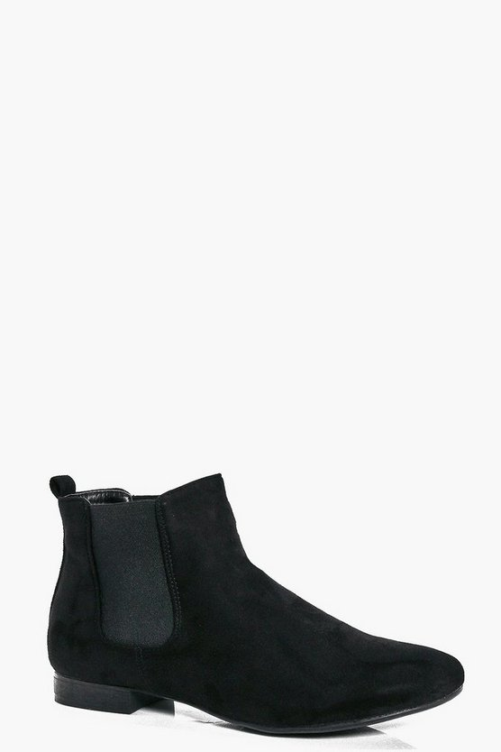 Evelyn Basic Chelsea Boot