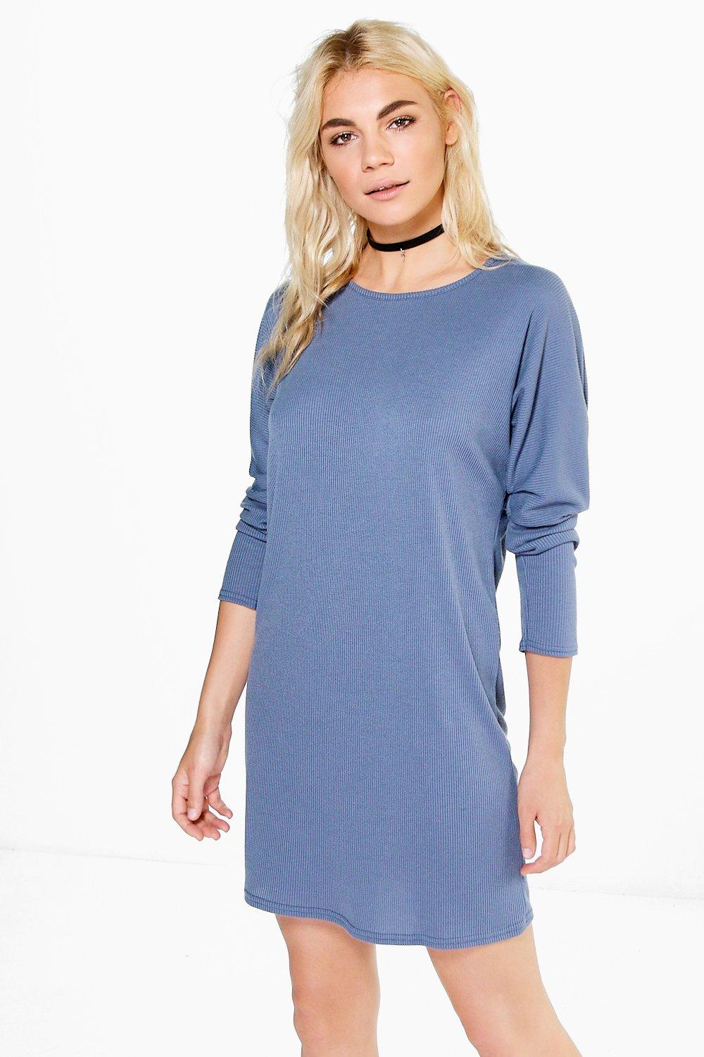 Charli Batwing T-Shirt Dress