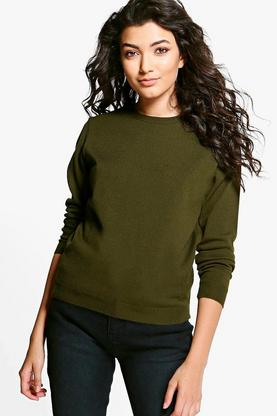 Millie Fine Knit Jumper