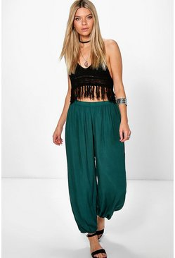 Valera Slouchy Trousers
