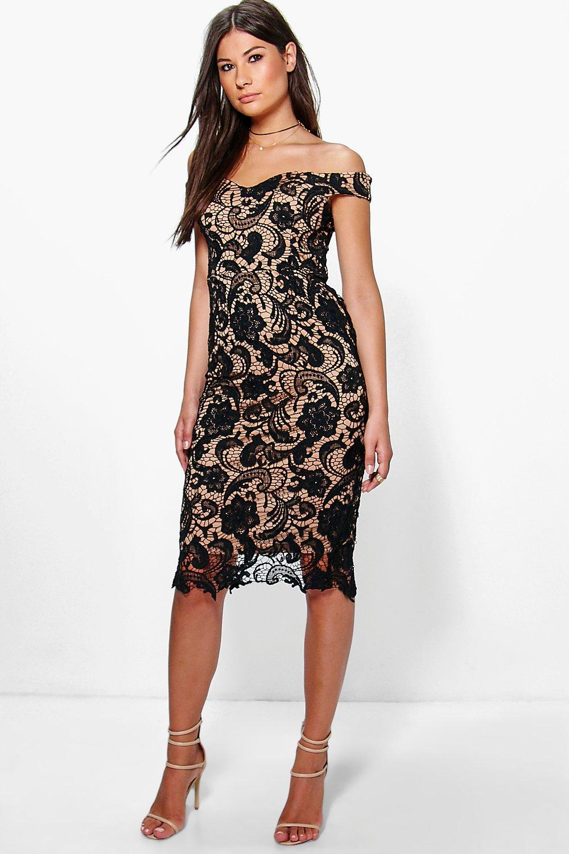 Boutique Lace Dresses