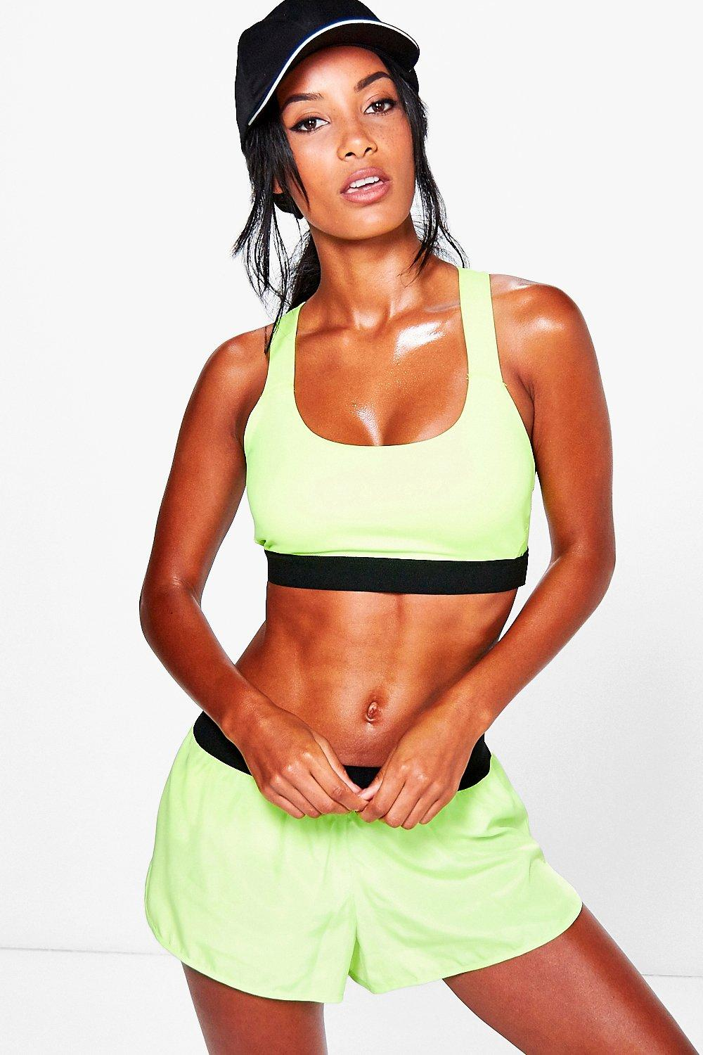 Amelia FIT Performance Sports Bra