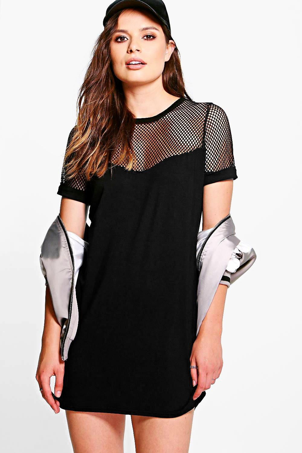 Perfect Women S Tiered T Shirt Dress Carven Women S Tiered T Shirt Dress