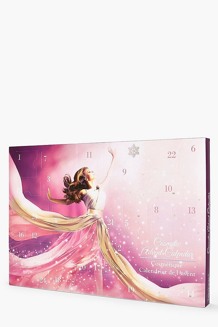 Glamour Girl Cosmetic Advent Calendar