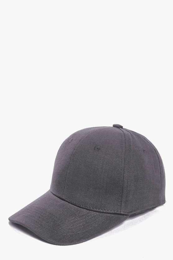 Ruby Basic Baseball Cap