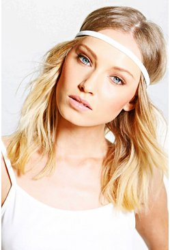 Ellie Elastic Head Band Multipack