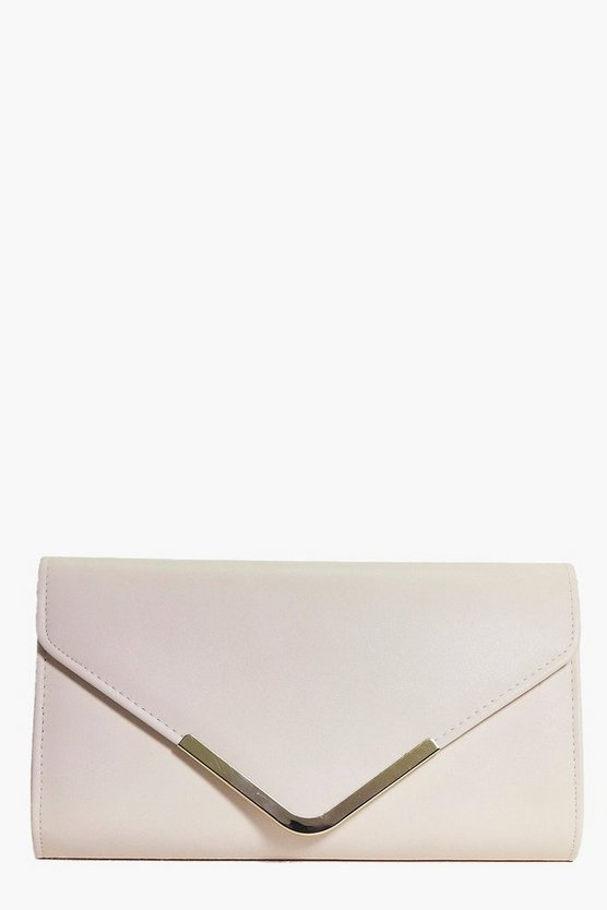 Amy Envelope Clutch Bag