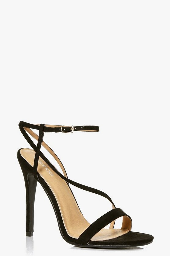 Emma Open Back Two Part Sandal