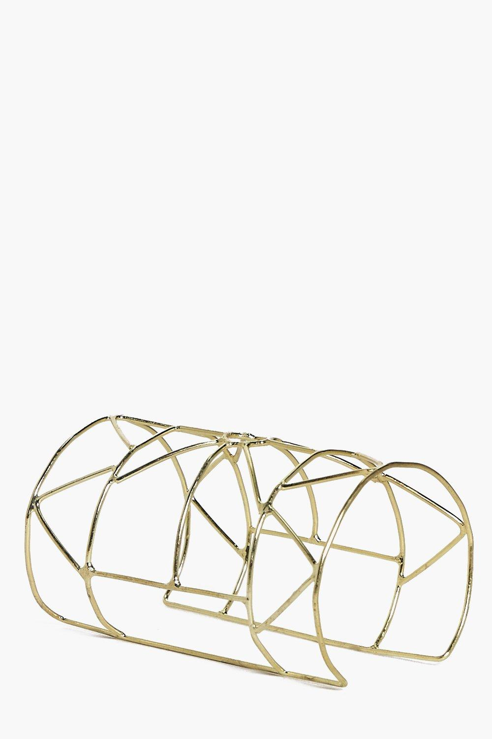 Maddison Fine Abstract Cuff
