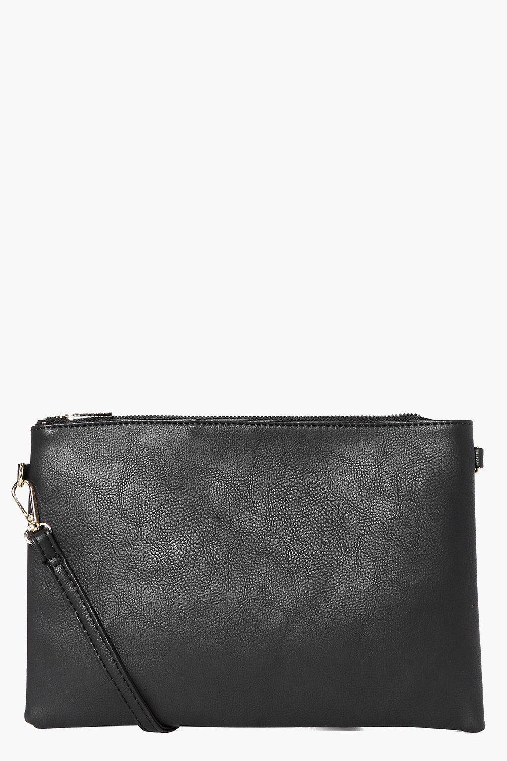 Millie Zip Top Cross Body Bag